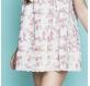 Detalle vestido MM690/1 SS17 Mamimaria