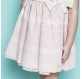 Detalle vestido MM686/1 SS17 Mamimaria